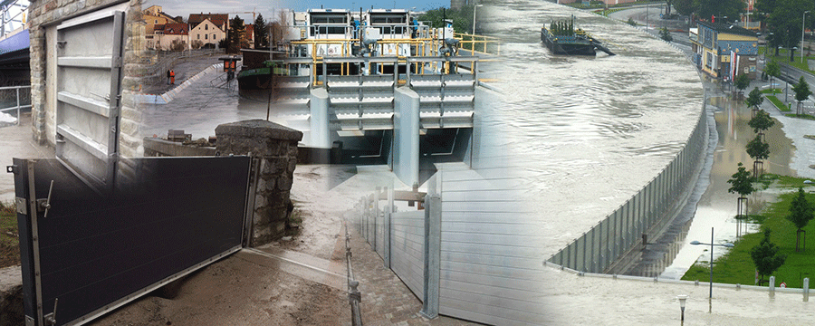 IBS-Flood Protection