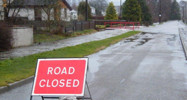 Scotland's Flood Risk Management Conference