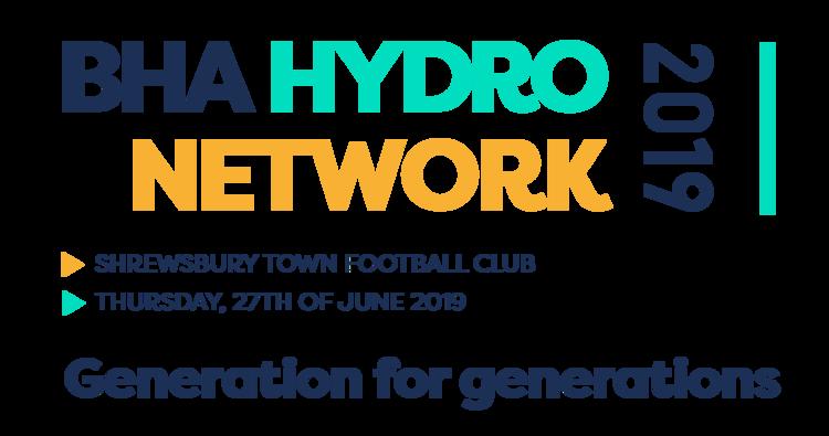 BHA Hydro Network 2019