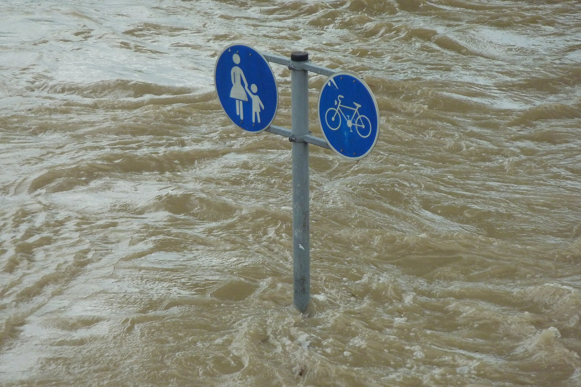 IBS-engineered-products-sign-under-flooding