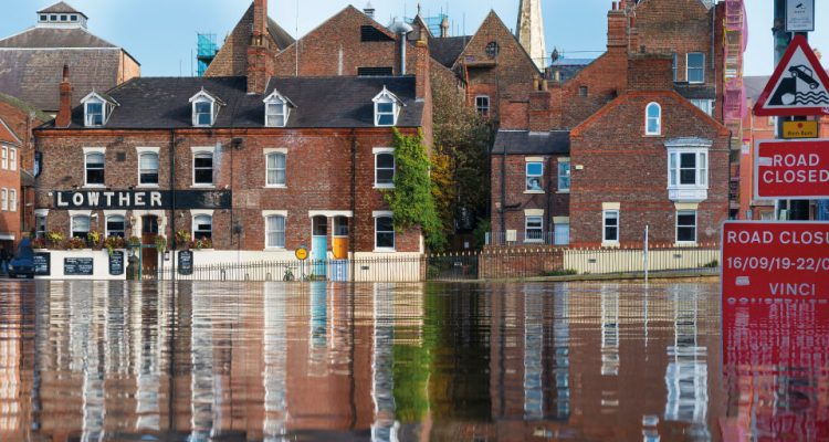 What Is Flooding And It's Different Types